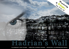 Hadrians Wall at FringeNYC 2012